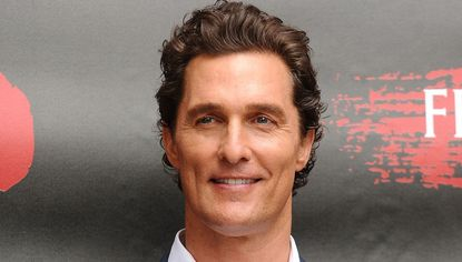 Matthew McConaughey Pays $7.8M for a Chic Beach Property in Hawaii