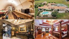 Prepper Palace: Ride Out the End of the World in Georgia for Under $1M