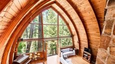 Commune With Nature in a Cool Cabin: Sundance Treehouse Available for $1.2M