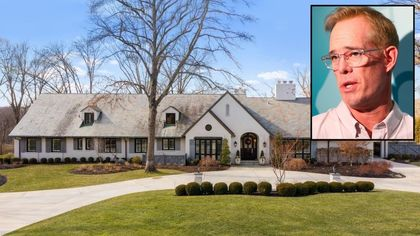 Sportscaster Joe Buck Quickly Snags a Buyer for His Luxe St. Louis Home