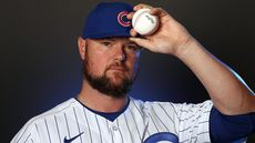 After Leaving the Cubs, Jon Lester Is Selling His Chicago Home for $6M