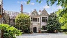 After 5 Years on the Market, Has This Mansion Finally Hit the Sweet Spot?