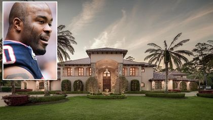 Former NFL Star Mario Williams Selling $8.5M Houston Mansion