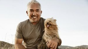 Dog Whisperer Cesar Millan Reveals How To Keep Your Pandemic Pooch Happy at Home