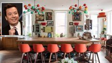 Jimmy Fallon Lists Whimsical and Wonderful NYC Apartment for $15M