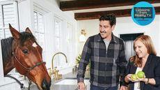 New Kids on the Block Star Jonathan Knight Renovates Farmhouses Now—Take a Look