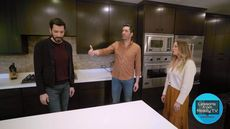 The Property Brothers Go to the Dark Side—With Surprisingly 'Sexy' Results