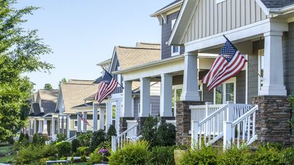 Homeowners Are Facing the Biggest Property-Tax Hikes in 4 Years—Here's Where They Pay the Most