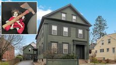 Lizzie Borden House Sells to a Ghost-Loving New Owner With Big Plans