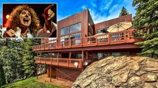 Rocker David Coverdale Close to Recording a Sale of His Tahoe-Area Home