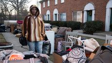 CDC Extends National Eviction Moratorium—but Tenant Advocates Argue More Help Is Needed
