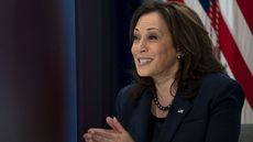 At Long Last, Kamala Harris Is Home: Take a Look Inside the Vice President's Residence