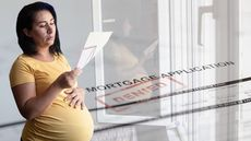 Maternity Leave vs. Mortgage: Some Lenders Claim Women Can't Have Both